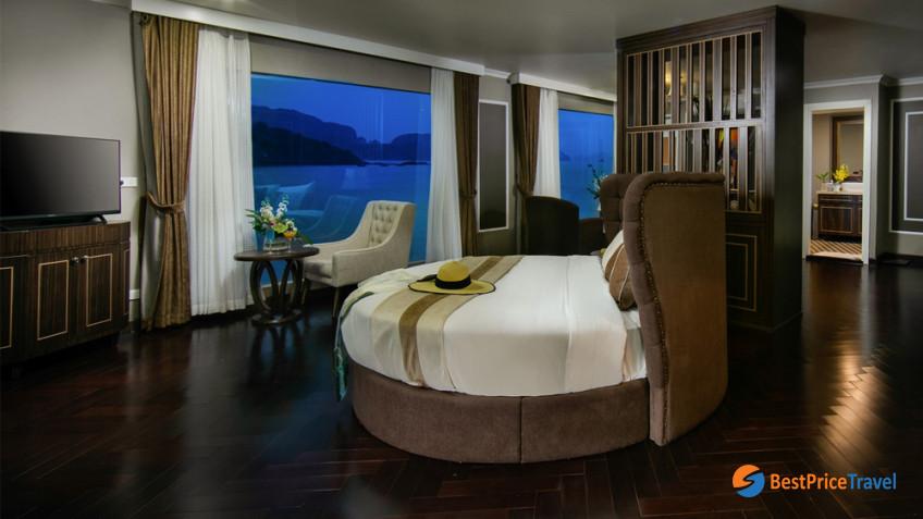 Era Suite Bed Room