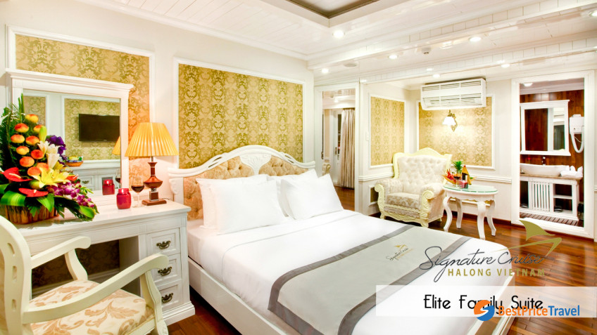 Elite Family Suite 3 26297014400 O