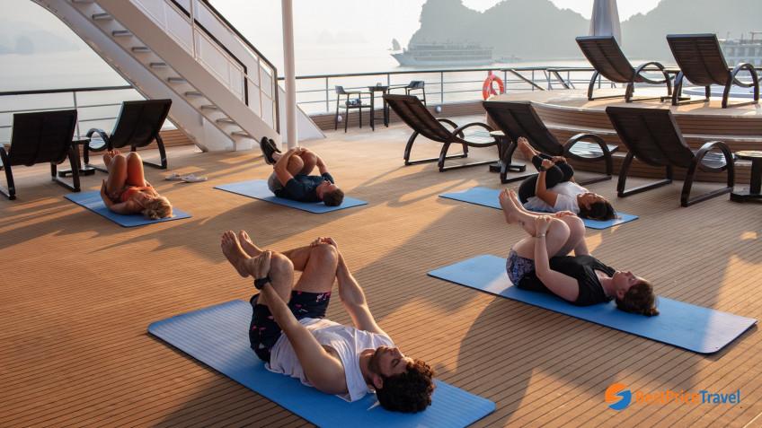 Pearl Yoga