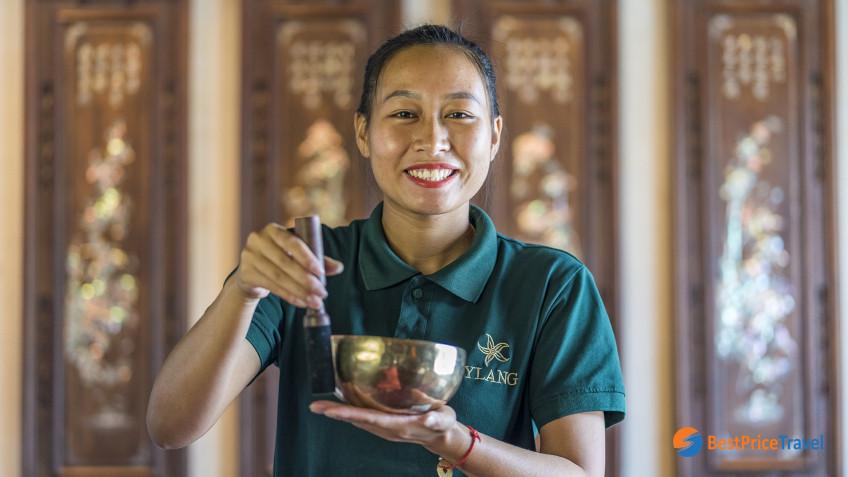 Heritage Line Lan Ha Bay Ylang Life On Board Wellness 4