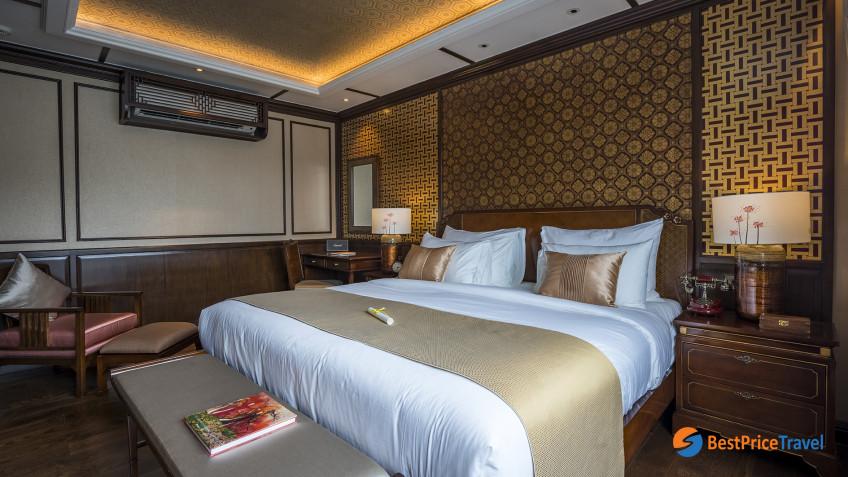 Heritage Line Lan Ha Bay Ylang Regency Suite (Glory Daisy) 2