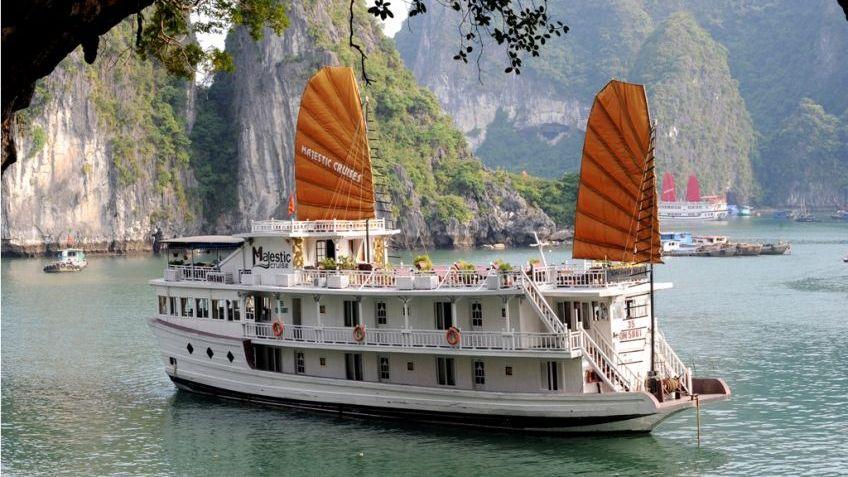 Majestic Cruise