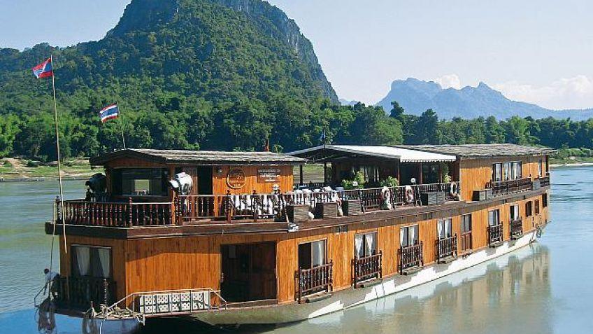 Mekong Sun Cruise