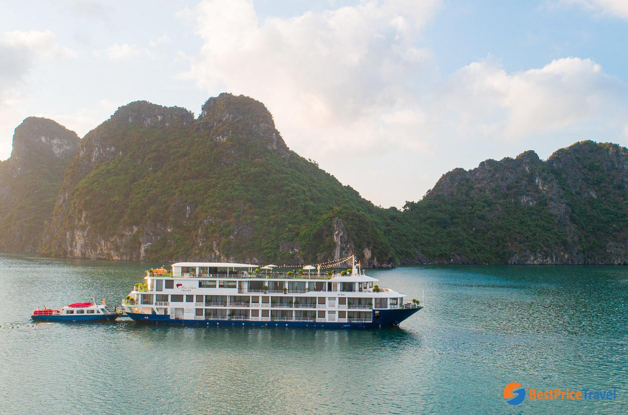 Mon Cheri Cruise - Best Selling Cruise 2020