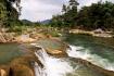 Yangbay Waterfall