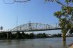 Cho Lach Bridge