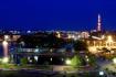 Cao Lanh City At Night