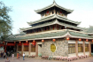 Chua Xu pagoda