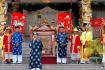 Chua Xu festival