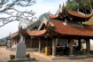 Hoa Yen pagoda