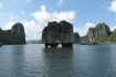 Dinh Huong Islet