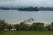 Visit Bai Tu Long park