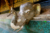 Elephant Head Decoration