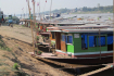 Pakbeng Boat Pier
