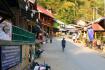 Pakbeng town