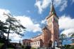 Domain De Marie Church