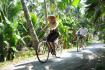 Biking in Vinh Long