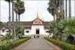 Former Royal Palace Of Luang Prabang