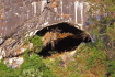 Tham Xang Cave Entrance