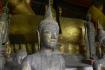 Laotian style Buddha Statue
