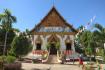 Pakse Wat Luang Temple