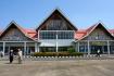 Pakxe Airport