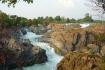 Beautiful Rapids In Si Phan Don