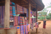 Alak Weaving Village, Bolaven Plateau