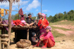 Locals In Rural Muang Sing