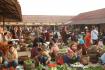 Morning Market Muang Sing