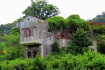 Kep Nature And Empty Buildings