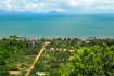 View Of Kep From The National Park