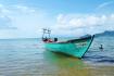Boat To Koh Tonsay