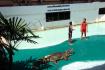 Koh Kong Safari World, Cambodia, Crocodile Show