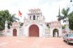 Tranh Temple