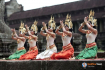 An Elegant Dance Inspired By Beautiful Fairies In Hinduism