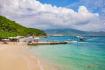 Trangh Beach