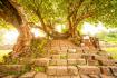 Ancient Spiritual Stairs