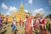 Pha That Luang 8