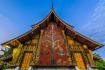 Wat Xieng Thong Design