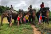 Mekong Elephant Park 3