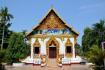 Wat Luang Temple 1