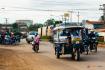 Pakse Tuktuk