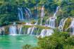 Bản Giốc Waterfall