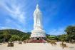 Linh Ung Pagoda In Son Tra Peninsula