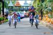 Cycling Nong Nooch
