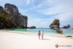 Phi Phi Island Beach