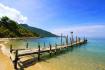 Tranh Beach