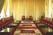 Reunification Palace