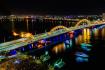 Fire Dragon Bridge